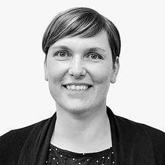 Portrait von Jessica Strobach-Moeckel