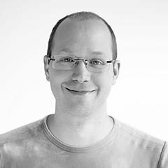 Portrait von Frank Hinkel