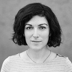 Portrait von Sonja Scheungrab