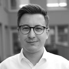 Portrait von Andreas Wissel
