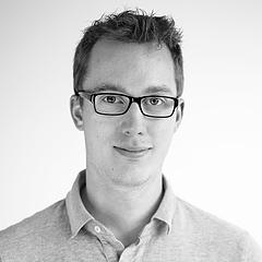 Portrait von Marc Jansing
