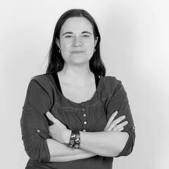 Portrait von Vera Peuntinger