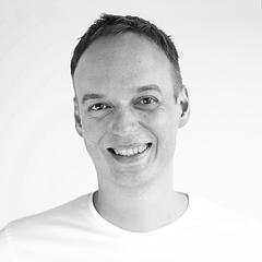 Portrait von Arne Landwehr