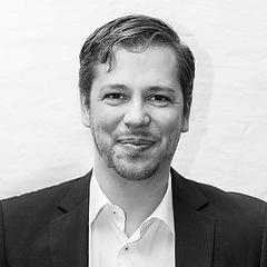 Portrait von Christoph Witzany