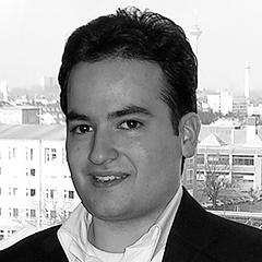 Portrait von Muhammet Altindal