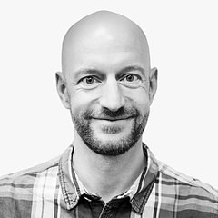 Portrait von Christian Stettler