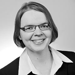Portrait of Christine Koppelt