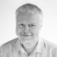 Portrait von Andreas Krüger