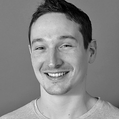 Portrait von Matthias Putz