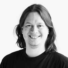 Portrait von Martin Kühl