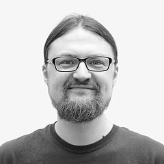 Portrait von Daniel Westheide