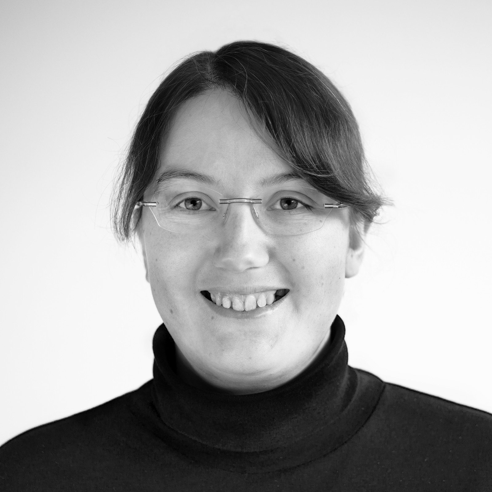 Portrait of Silvia Schreier