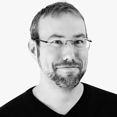 Portrait von Philipp Haußleiter