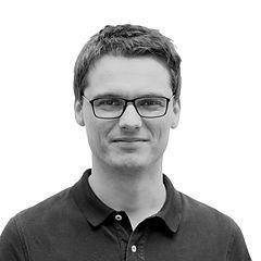 Portrait von Markus Harrer