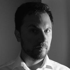 Portrait von Wadim Kruse