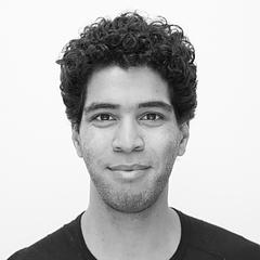 Portrait von Kofi Jedamzik