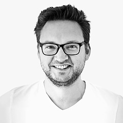 Portrait von Sebastian Janzen