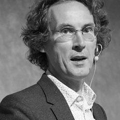 Portrait von Gregor Hohpe