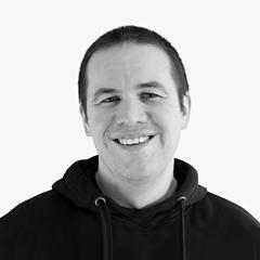 Portrait von Martin Eigenbrodt