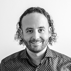 Portrait von Michael Plöd