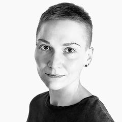 Portrait von Anja Kammer