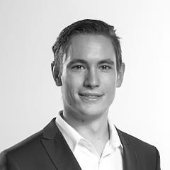Portrait von Patrick Kaufmann
