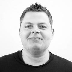 Portrait von Felix Schumacher