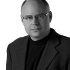 Portrait von Jerry Preissler