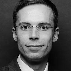 Portrait von Kai Spichale