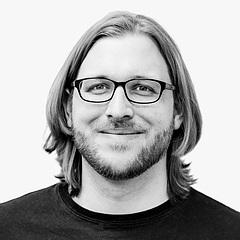 Portrait von Martin Otten