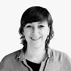 Portrait von Claudia Rauch