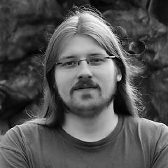 Portrait von Kevin Wittek