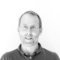 Portrait von Michael Neuweiler