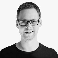 Portrait von Tobias Neef