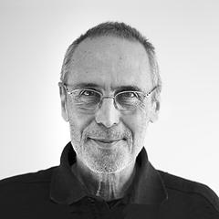 Portrait von Thomas Bandholtz