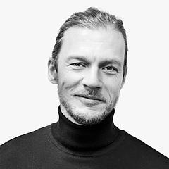 Portrait von Dirk Lingstädt