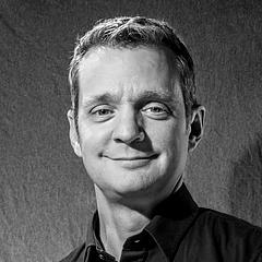 Portrait von Martin Heinrich
