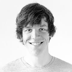 Portrait von Simon Jost