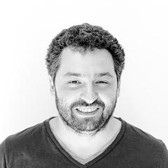 Portrait of Michael Perlin